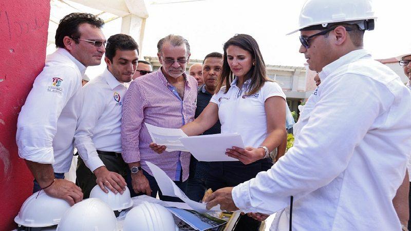 Atlántico tendrá la mayor inversión en infraestructura educativa del país