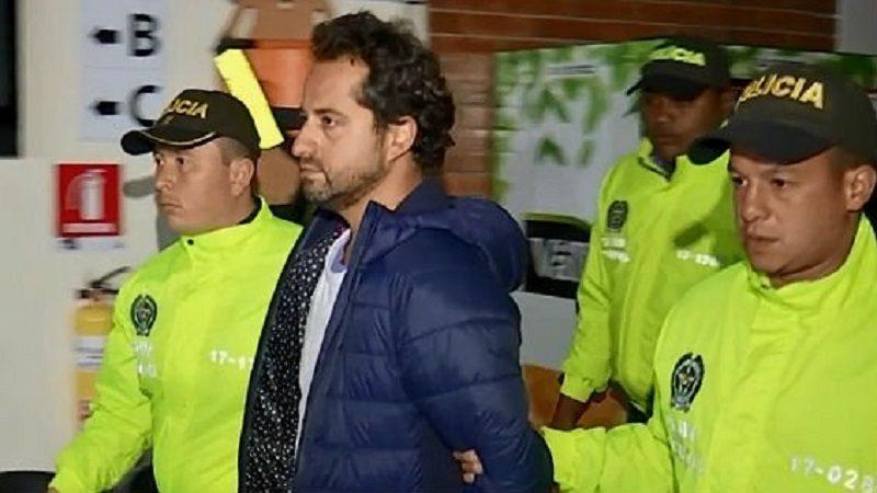 Aumentan a 58 años de cárcel condena contra Rafael Uribe