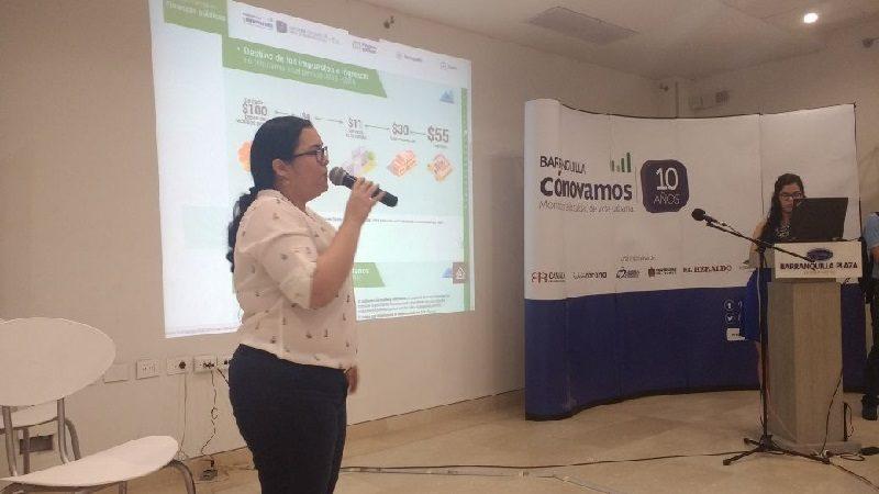 Barranquilla, 10 años construyendo calidad de vida urbana