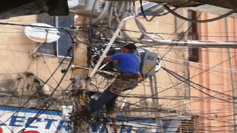 Electricaribe denuncia robo de energía en el centro de Barranquilla