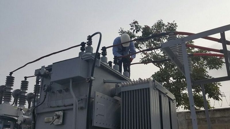 Este domingo 26 de noviembre, sin luz más de 70 barrios de Soledad y 15 de Barranquilla, por trabajos de Electricaribe