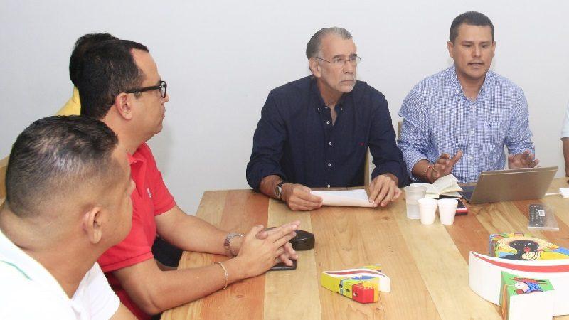 Gobernación anuncia $15.000 millones para saneamiento fiscal de hospitales