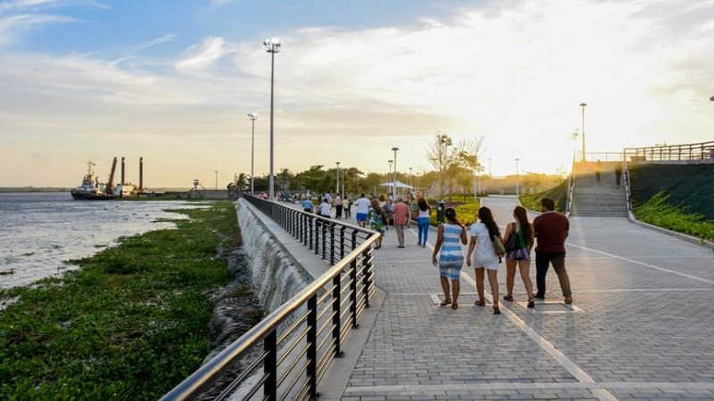 Gran Malecón sector Puerta de Oro ganó Premio a la Excelencia 2017