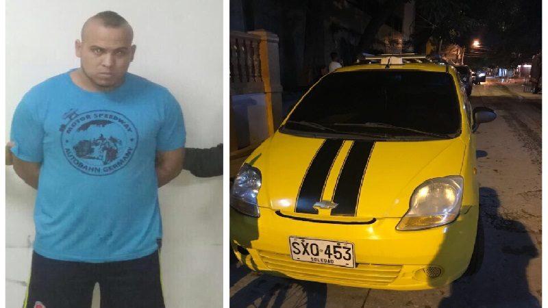 Policía captura a presunto responsable de homicidio de Angello Alzamora