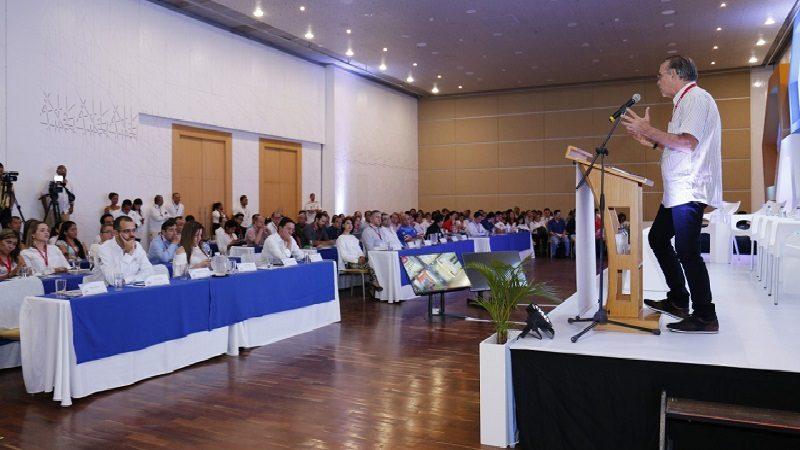 RAP Caribe es una gran oportunidad para el Distrito de Innovación