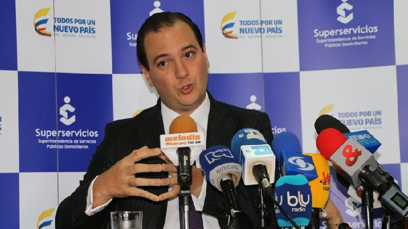 Superservicios inicia Plan Choque Caribe en Montería