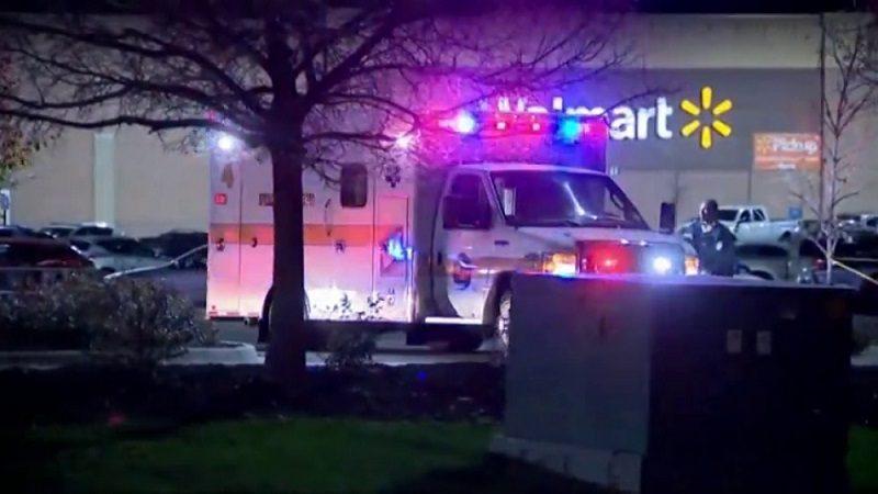 Tres muertos y un herido tras tiroteo en Walmart de Colorado, EE. UU.
