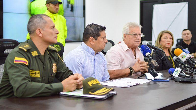 Alcaldía de Soledad le declara la guerra a los violadores de niños