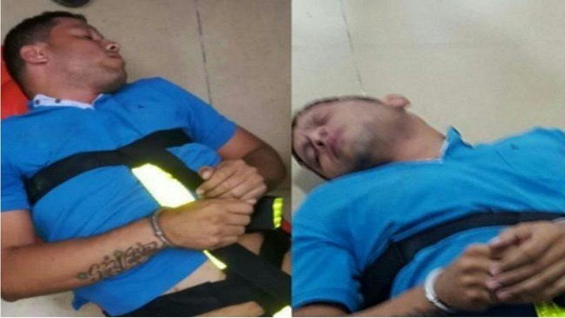 Capturan a expolicía investigado por crimen de estudiante del Sena