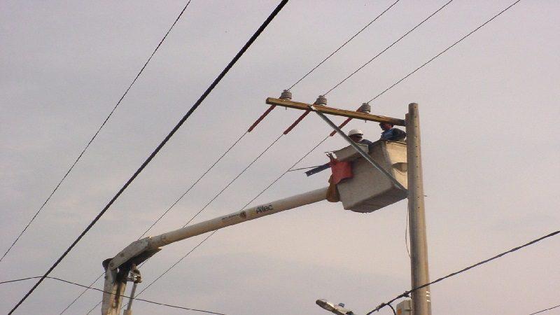 Este miércoles 6 de diciembre, instalan nuevas redes en circuitos San Felipe y Silencio 5