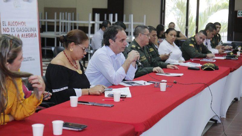 Implementan plan de contingencia en Atlántico por vacancia de fiscales