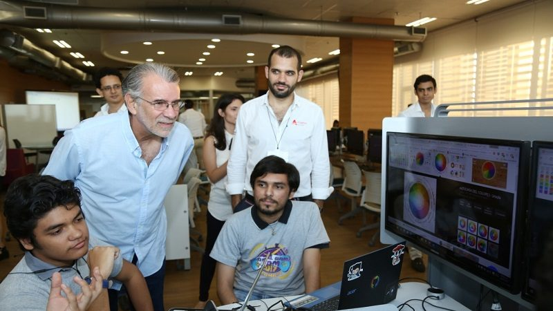 Ministerio TIC abre convocatoria de cursos virtuales gratis para 17 mil atlanticenses