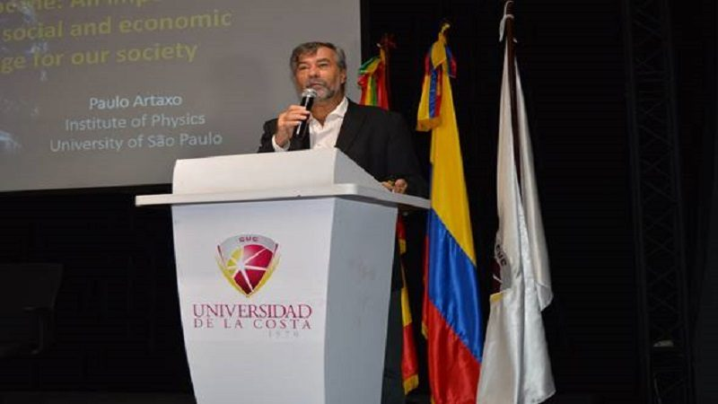 Primer Foro de Sostenibilidad Social, Ambiental y Empresarial en la Universidad de la Costa