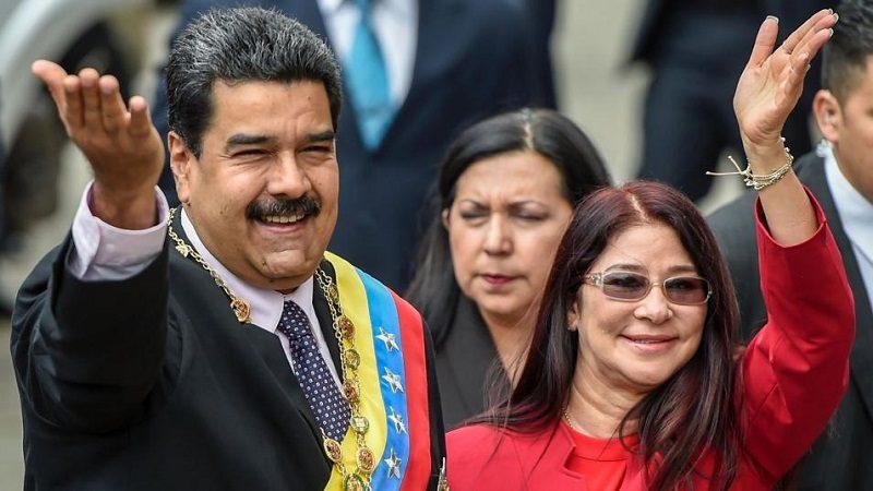Sobrinos de primera dama de Venezuela serán sentenciados por narcotráfico