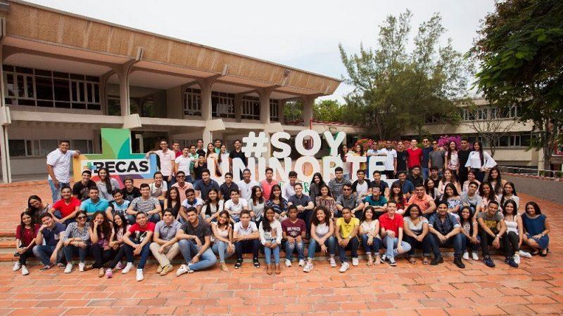 143 bachilleres tendrán acceso a educación superior de calidad