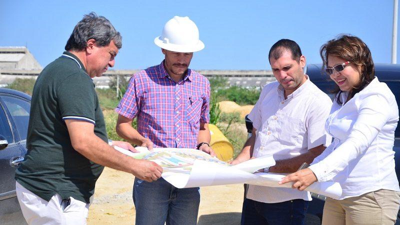 Alcaldía de Soledad garantiza zonas verdes y recreativas en proyectos de vivienda