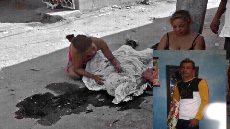 Alias Cabecita habría sido asesinado por un amigo