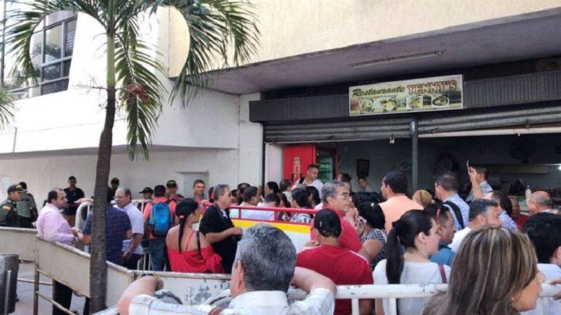 Aplazan desalojo de 16 edificios en riesgo en Cartagena