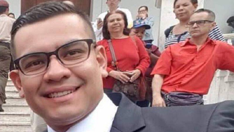 Asesinan a integrante de la Asamblea Constituyente de Venezuela 2