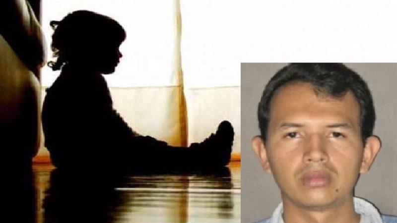 Cae alias 'lobo feroz', el barranquillero, acusado de violar a más de 500 niños 1