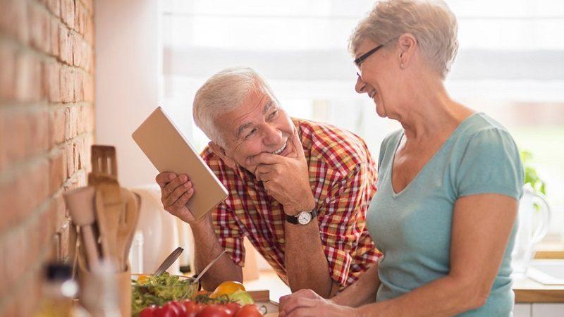 Cinco aspectos a tener en cuenta para un envejecimiento exitoso