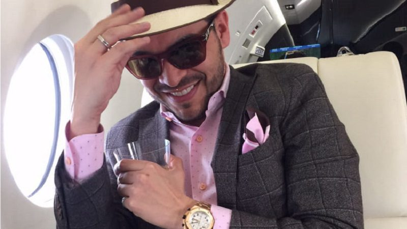 Daniel Coronell cuestiona billonaria fortuna del abogado Abelardo de la Espriella