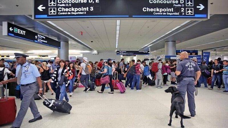 EE. UU. recomienda no viajar a Valledupar, Montería y otras ciudades de Colombia