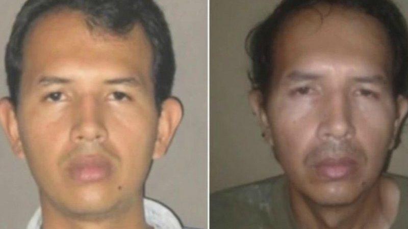 'El Lobo Feroz' sigue preso en Venezuela y no está pedido en extradición a Colombia