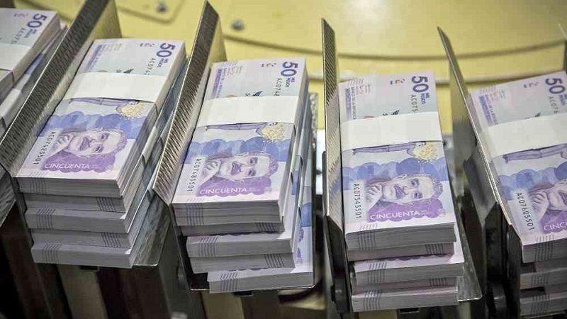 En 2017 la DIAN recaudó $136,5 billones en el país