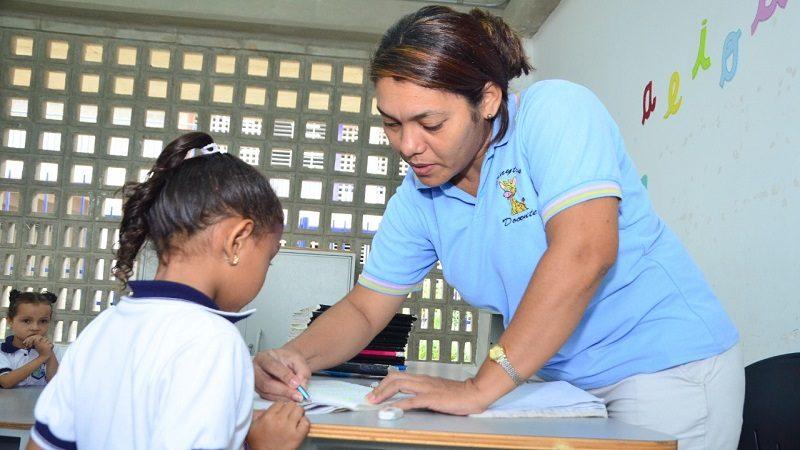En Soledad, 4 mil estudiantes de colegios privados pasan a instituciones oficiales