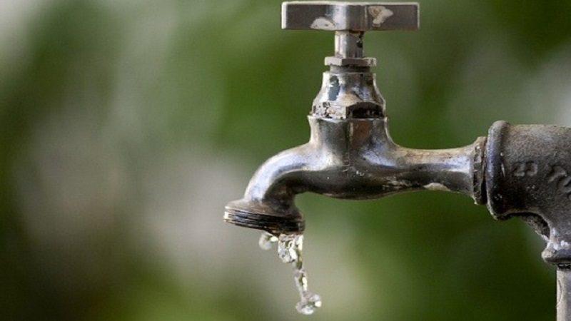 Este miércoles 17 de enero, cuatro horas sin agua en Barrio Abajo y Montecristo por empalme de redes