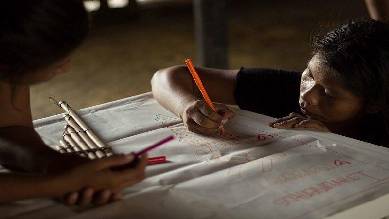 Estudiantes universitarios podrán realizar pasantías en 20 bibliotecas públicas del país