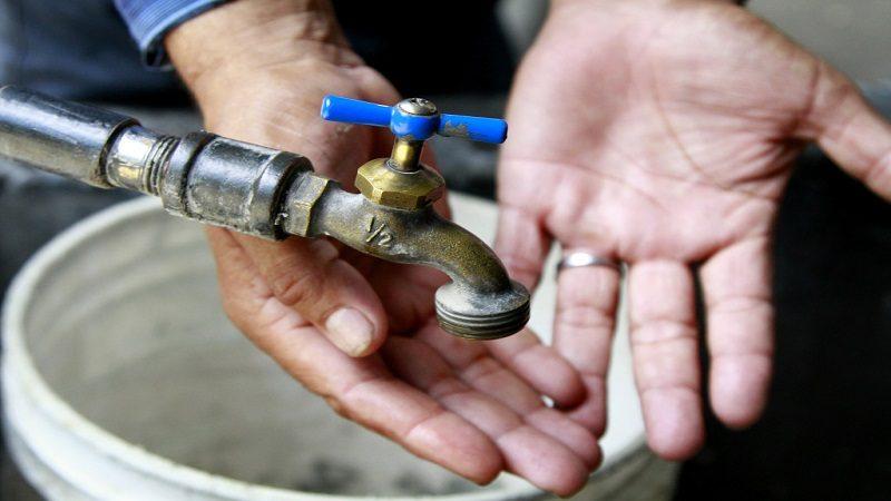 Falla de energía deja sin servicio de agua a más de 90 barrios de Barranquilla