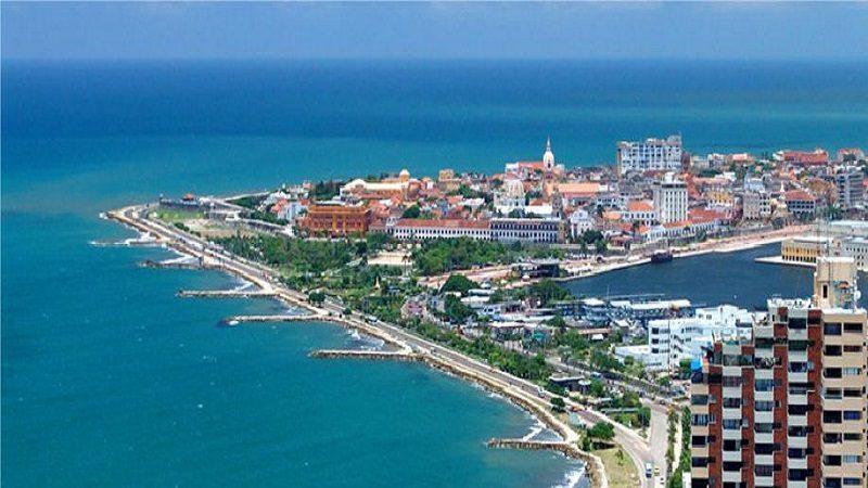 Fiscal General revela los nombres de 16 edificios en riesgo de colapsar en Cartagena