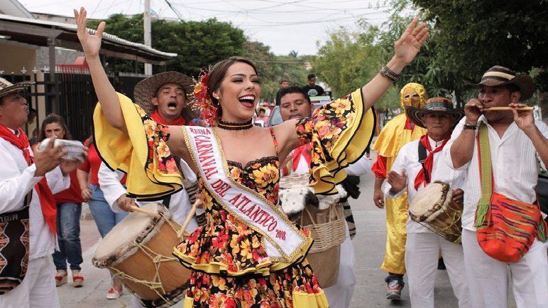 Gobernación entregará detalles de la coronación de la reina del Carnaval del Atlántico