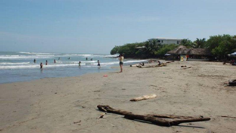 Hombre de Sabanalarga se ahogó en playas de Santa Verónica