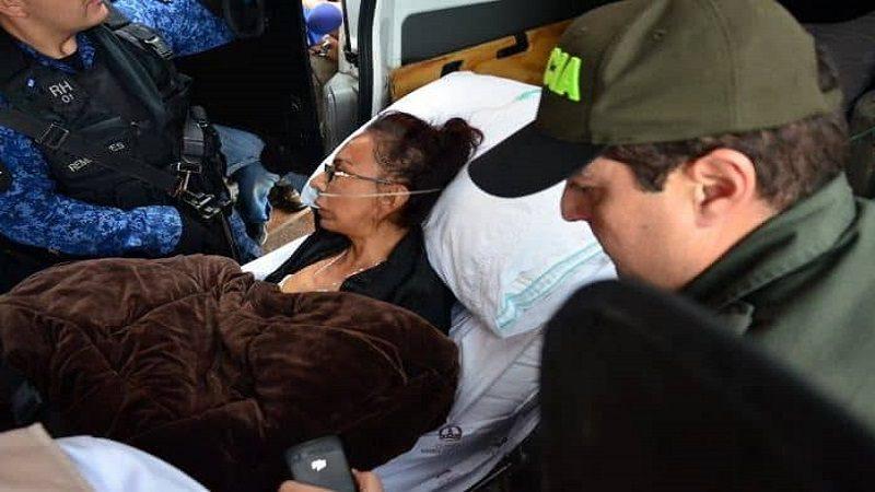 Juez otorga casa por cárcel a empresaria del chance, Enilce López