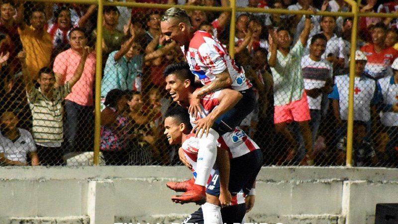 Junior venció 1-3 al Real Cartagena en juego de pretemporada