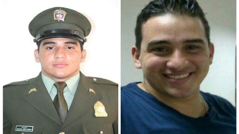 Miembros de la banda 'Los Costeños' asesinaron al patrullero de la Sijín