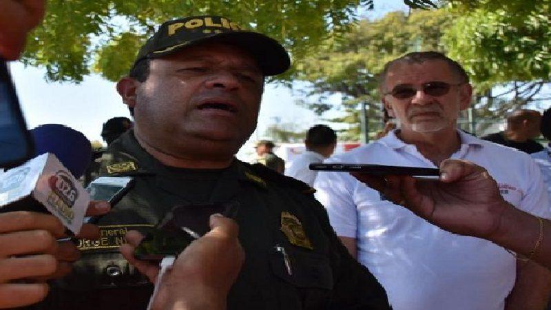 Ofrecen hasta $50 millones por los responsables del atentado a Estación de Policía