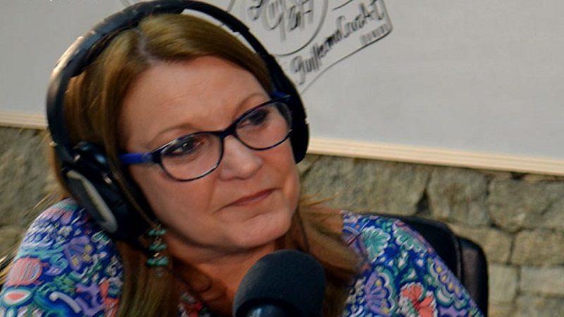 Periodista venezolana dice que la despidieron por referirse en vivo a la muerte de Óscar Pérez