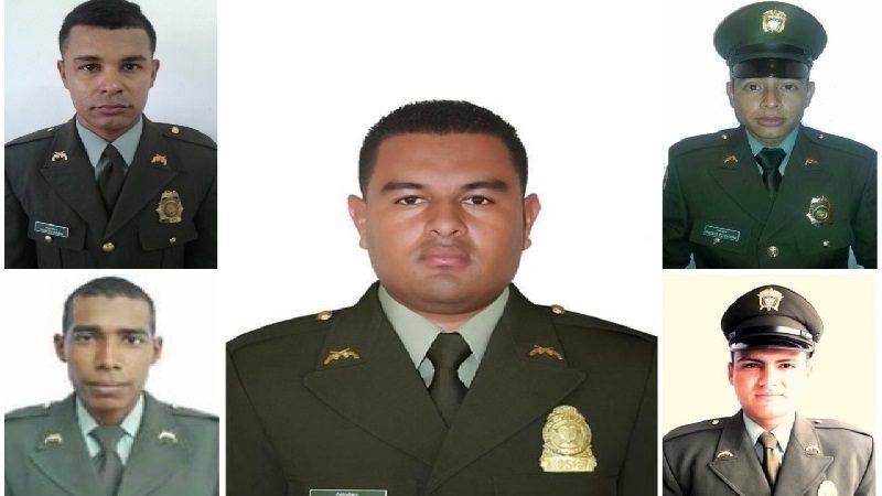 Solo queda decir ¡muchas gracias a nuestros héroes de la Patria!