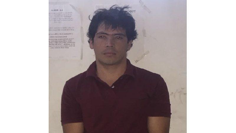 Suspenden audiencia contra el capturado por ataque terrorista en Barranquilla
