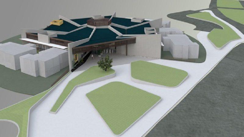 Alcalde Char anuncia 3.500 viviendas en la Loma, de cara al río Magdalena