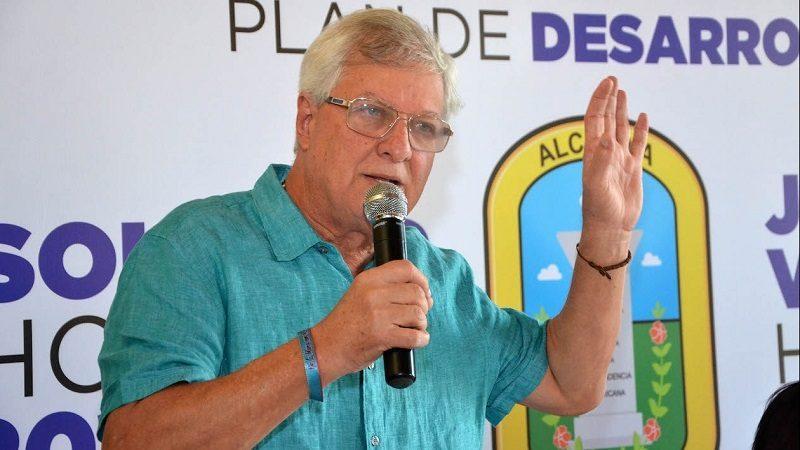 Alcalde de Soledad exige transparencia en lista de jurados durante proceso electoral