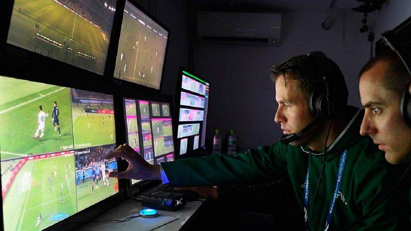 Aprueban videoarbitraje para el Mundial de Fútbol Rusia 2018