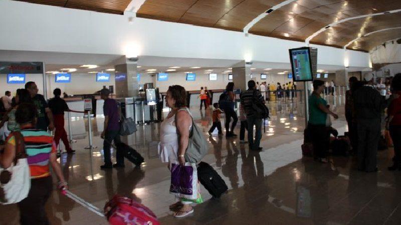 Aumenta en 36% el número de pasajeros internacionales en Aeropuerto de Cartagena