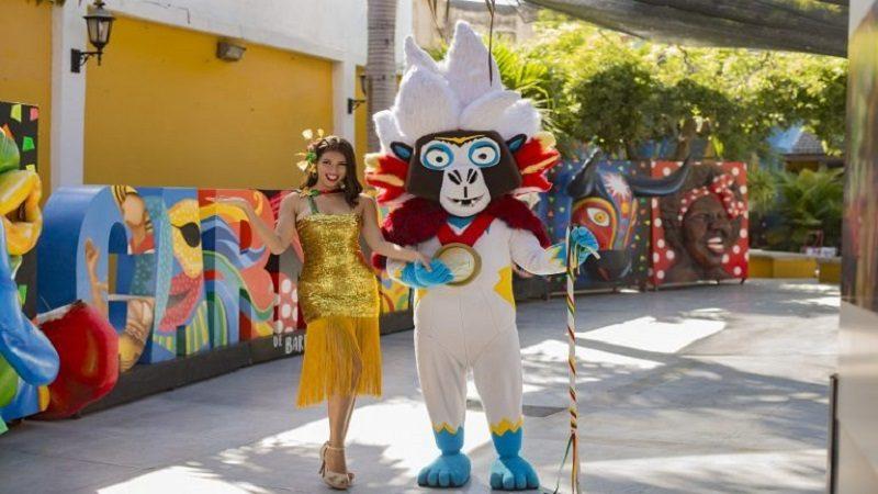 Baqui Y Miss Mundo encabezarán desfile de la Batalla de Flores