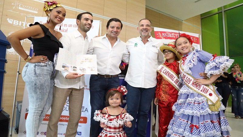Barranquilla completó 145 Zonas WiFi Gratis para la Gente
