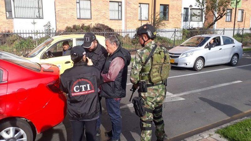 Capturan a presuntos testaferros de las Farc que lavaban dinero con supermercados
